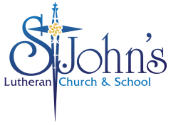 St John's Racine Lutheran Church & School