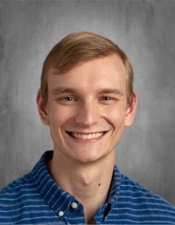 Mr. Aaron Wentzel