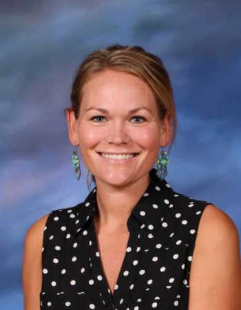 Jaelle Charpentier - P.E. & Health Teacher at St. John's Lutheran Church & School