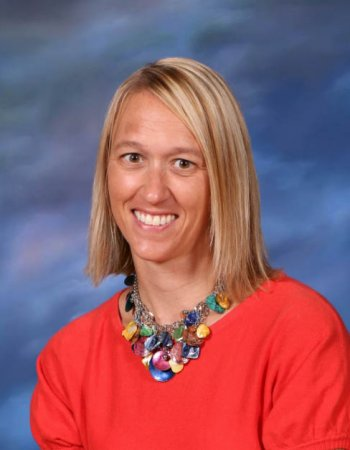 2nd Grade Teacher Ashley Gasau  - St. John's Lutheran School & Church