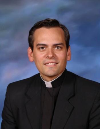 Pastor Jack Gilbert