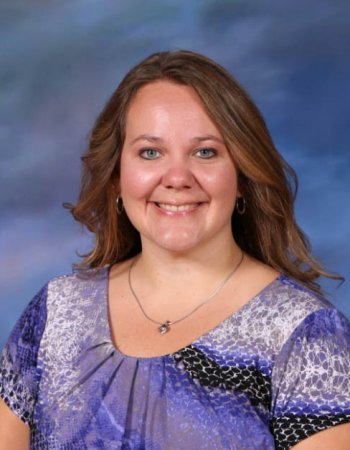 3rd Grade Teacher Mrs. Kimberly Hoffmann - St. John's Lutheran School & Church