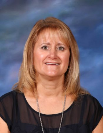1st Grade Teacher Mrs. Sandra Naegeli - St. John's Lutheran School & Church