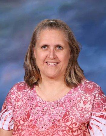 4th Grade Teacher Miss Janet Pesch - St. John's Lutheran School & Church