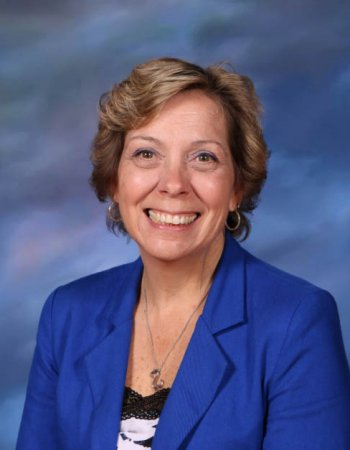Cheryl Witek - 4 yr. Preschool & Kindergarten Teacher