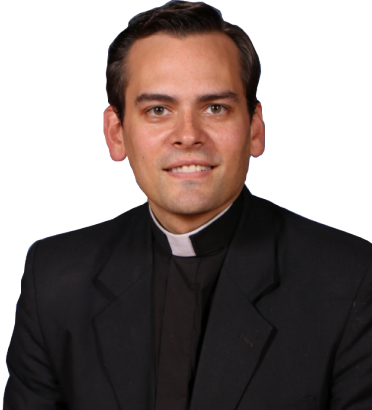Pastor Jack Gilbert - St. John's Lutheran School & Church